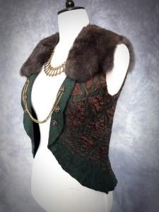 Viking vest