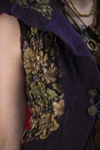 senorita detail